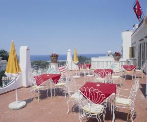 Hotel: Hotel Casa Di Meglio - FOTO 1