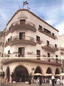 Hotel: Hotel Conde de Penalba - FOTO 1