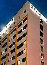 Hotel: Naza Hotel Johor Bahru - FOTO 1