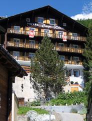Hotel: Hotel Carpe Diem - FOTO 1