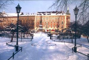 Hotel: Hotel Polonia - FOTO 1