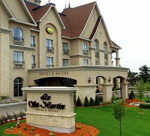 Hotel: Le St-Martin Hotel & Suites - FOTO 1