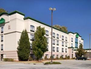Hotel: Wingate Inn Atlanta - FOTO 1