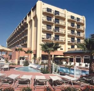 Hotel: Doubletree Hotel Cocoa Beach - Oceanfront - FOTO 1