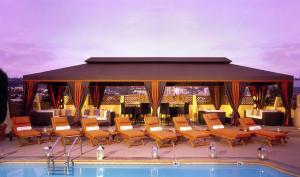 Hotel: Le Parc Suites Hotel - FOTO 1