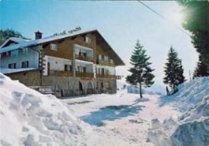 Hotel: Hotel Des Alpes - FOTO 1