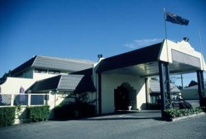 Hotel: SilverOaks Inn Manukau - FOTO 1