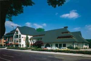Hotel: Best Western Parkhotel Wittekindshof - FOTO 1