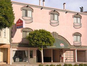 Hotel: Ramada Limited San Francisco - FOTO 1