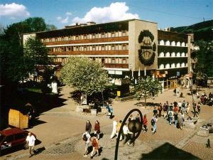 Hotel: Hotel Gromada Zakopane - FOTO 1