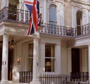 Hotel: Knightsbridge Hotel - FOTO 1