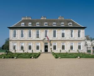 Hotel: Stapleford Park Country House Hotel And Sporting Estate - FOTO 1
