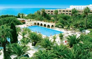 Hotel: Mediterranée Thalasso Golf - FOTO 1