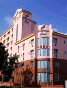 Hotel: Fragrance Hotel-Crystal - FOTO 1