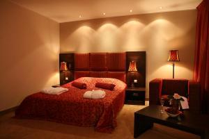 Hotel: Hotel Segevold - FOTO 1