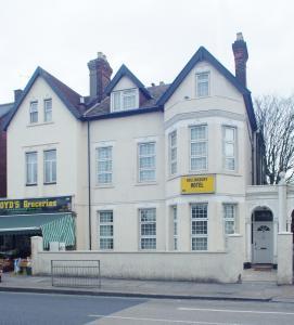 Hollingbury Hotel a Londra - Confronta i prezzi