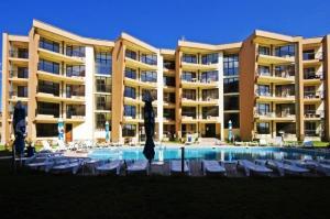 Hotel: Sea Grace Aparthotel - FOTO 1