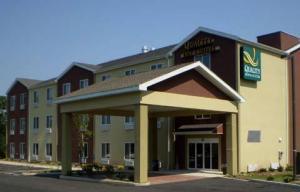 Hotel: Quality Inn & Suites Meriden - FOTO 1