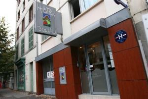 Hotel: Beaulieu - FOTO 1