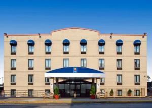 Hotel: Comfort Inn JFK Airport - FOTO 1