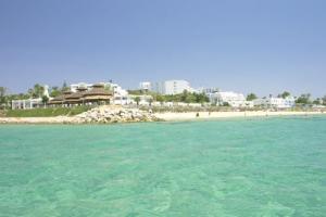 Hotel: Bel Azur Thalassa - FOTO 1