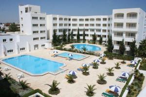 Hotel: Résidence Aziza - FOTO 1