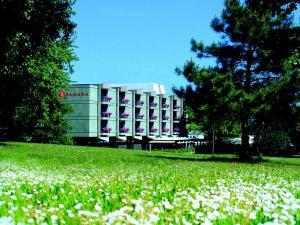 Hotel: Ramada Nürnberg Parkhotel - FOTO 1