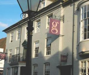 Hotel: The George In Rye - FOTO 1
