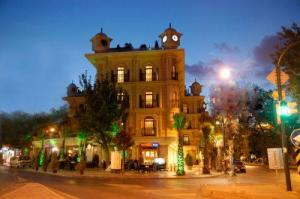 Hotel: Celal Aga Konagi Hotel - FOTO 1