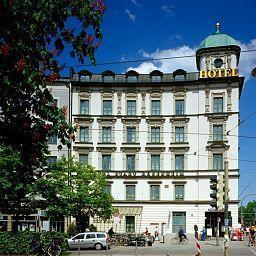 Hotel hotel stadt rosenheim m nchen preise vergleichen for Design hotel rosenheim munich