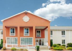 Hotel: Comfort Inn Merrimack Nashua - FOTO 1