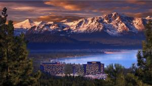 Resort: Harrah's Lake Tahoe - FOTO 1
