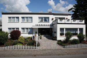 Jugendherberge: Hotel Herrenhof - FOTO 1