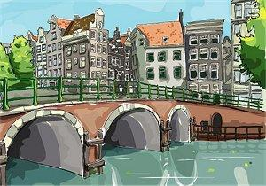 Ferienwohnung: Easy Centre Apartments Amsterdam - FOTO 1
