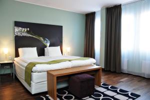 Hotel: Clarion Hotel Gillet - FOTO 1