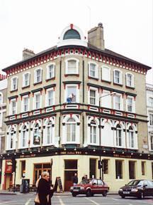 Hotel: Chelsea Lodge Hotel - FOTO 1