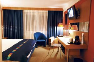 Hotel: Park Inn Nottingham - FOTO 1