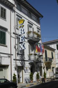 Hotel: Hotel Rex - FOTO 1