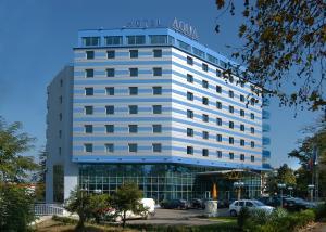 Hotel: Aqua Hotel - FOTO 1