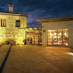 Hotel: AC Ciudad de Toledo - FOTO 1