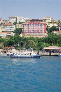Hotels in üsküdar istanbul