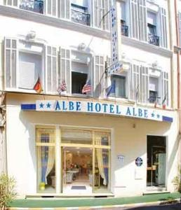 Hotel: Albe-Hotel - FOTO 1