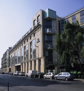 Hotel: Hilton Arc De Triomphe Paris Hotel - FOTO 1