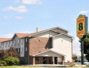 Motel: Super 8 - FOTO 1