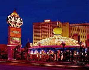 Hotel: Sahara Hotel & Casino - FOTO 1