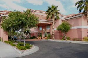Hotel: Homewood Suites Phoenix-Metro Center - FOTO 1