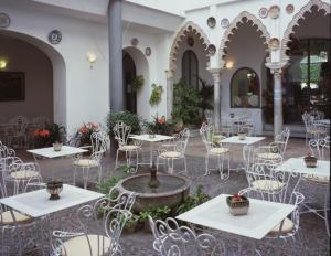 Hotel: Hotel Gonzalez - FOTO 1