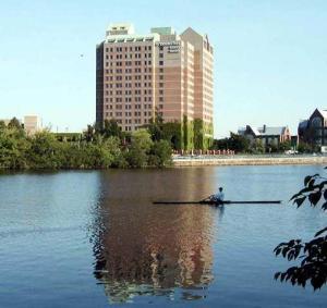 Hotel: Doubletree Guest Suites Boston - FOTO 1