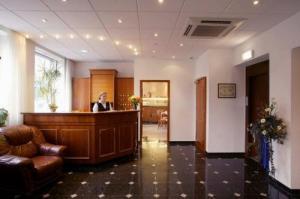 Hotel: Hotel Ilbertz Garni - FOTO 1