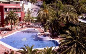 Hotel: Las Palomas - FOTO 1